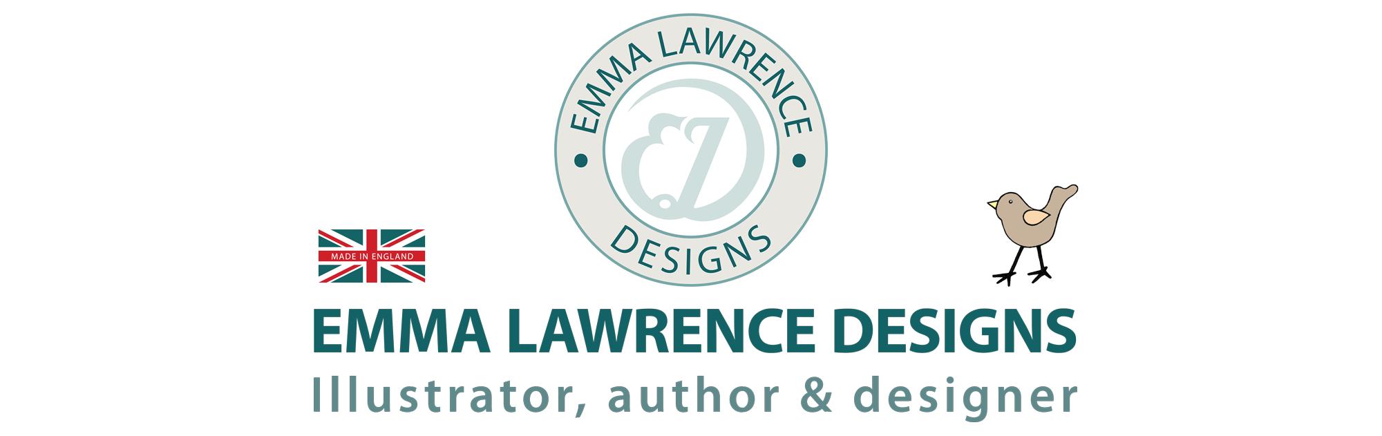 Emma Lawrence Designs Shropshire Illustrator